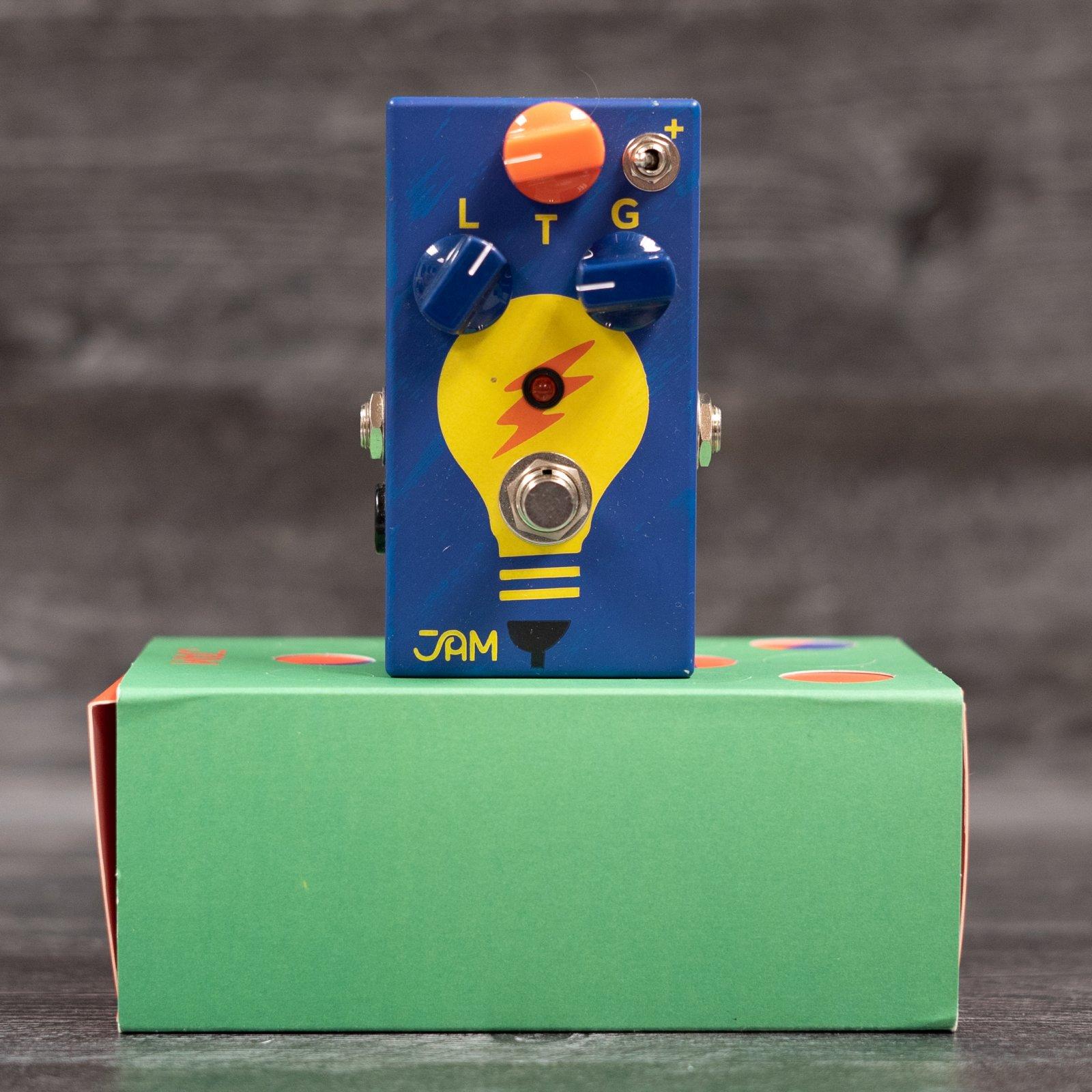 JAM Pedals Tubedreamer Overdrive (USED)