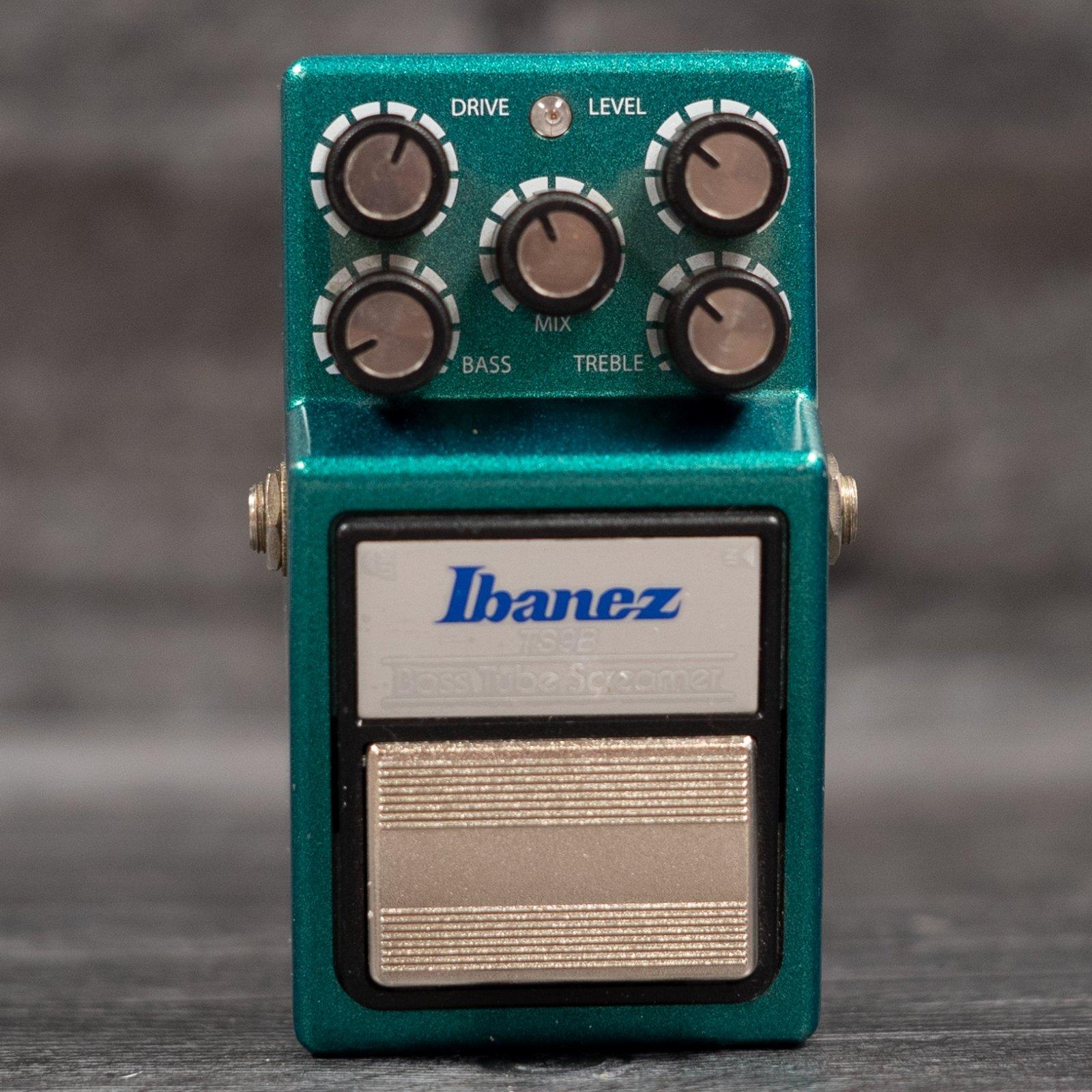 Ibanez TS9B Bass Tube Screamer (USED)