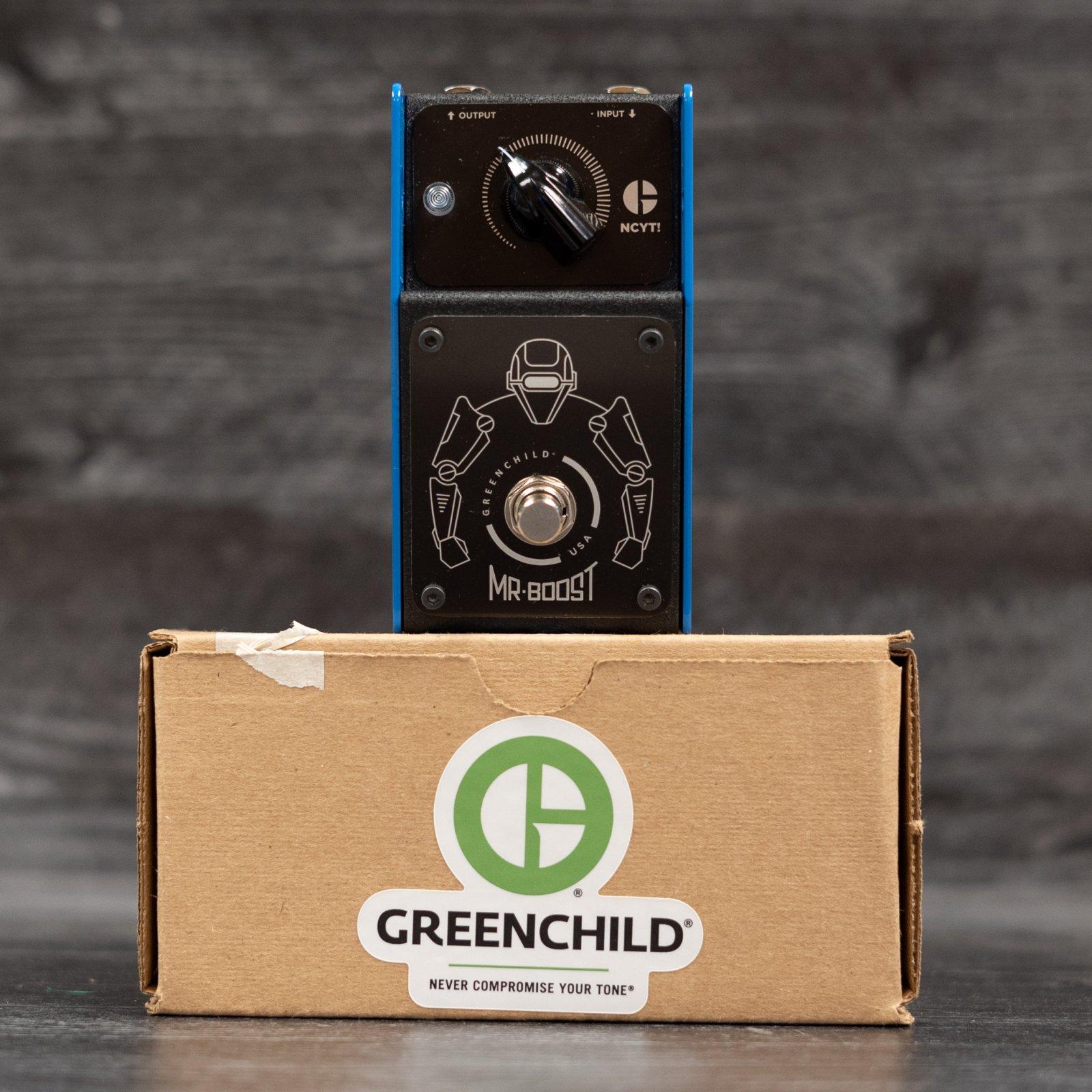 Greenchild Mr. Boost (USED)