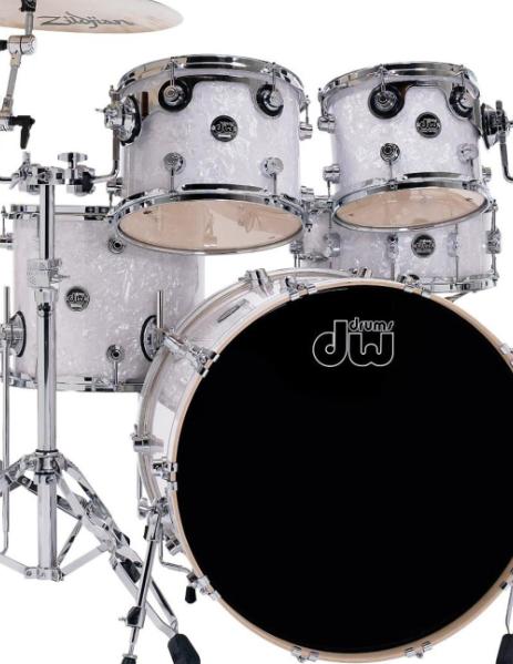 Drum Workshop Performance Series Drum Set