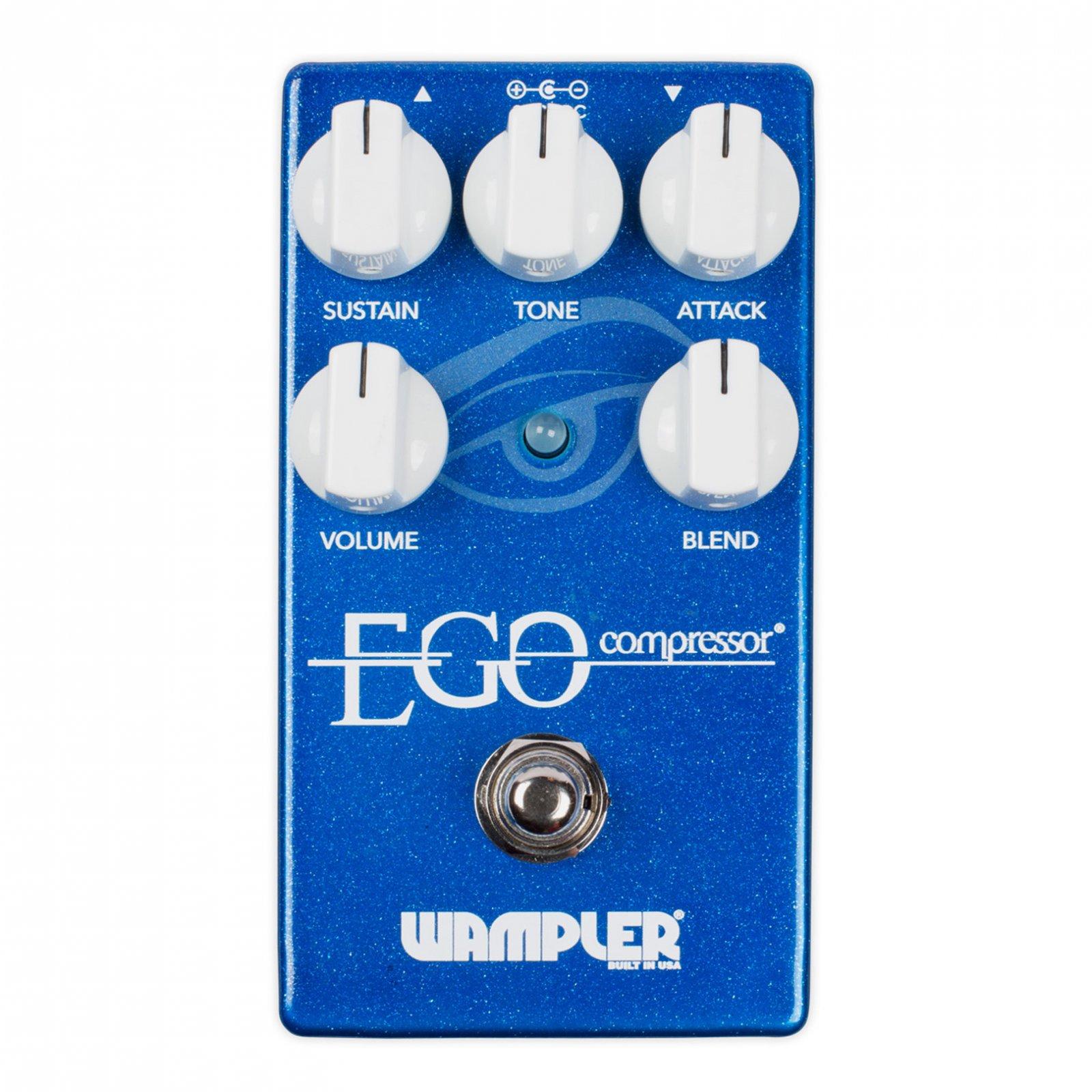 Wampler Ego V2