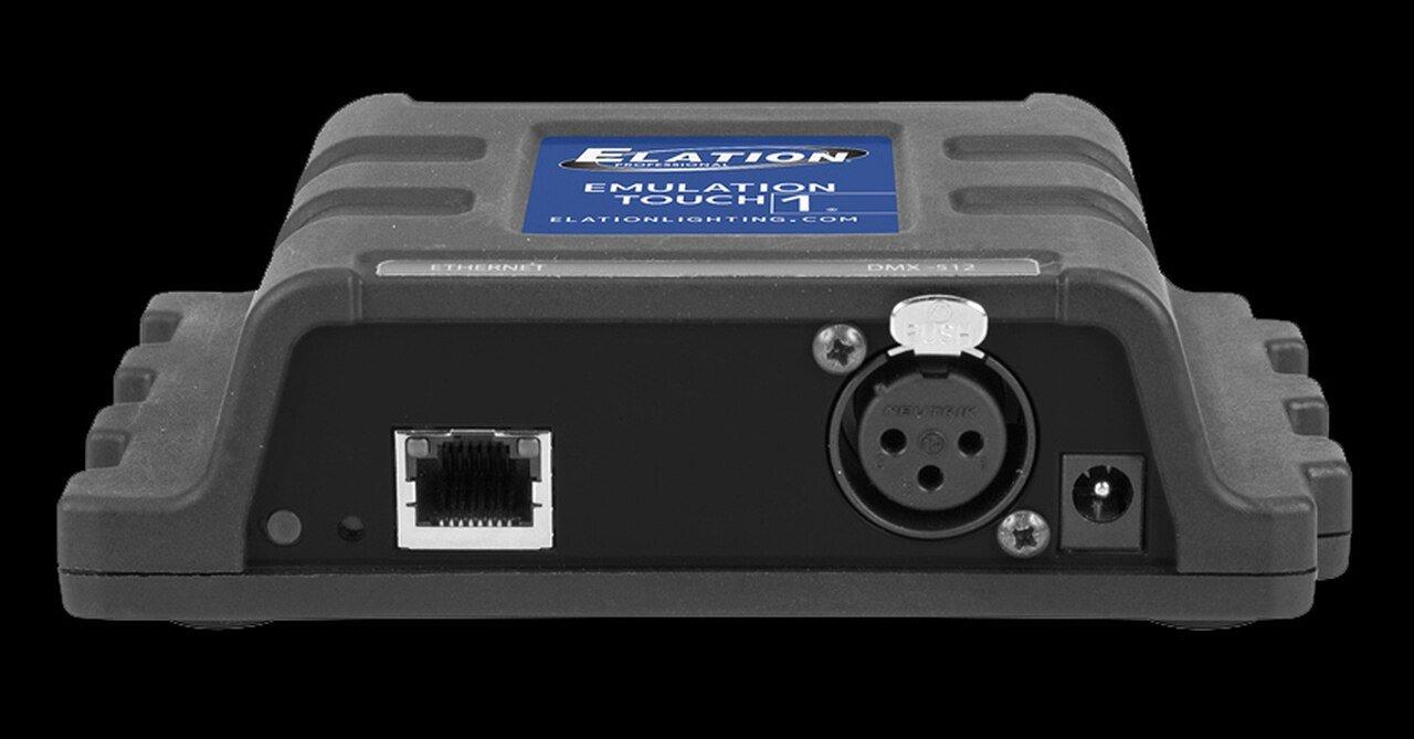 Elation Emulation Touch 1 (Open Box)
