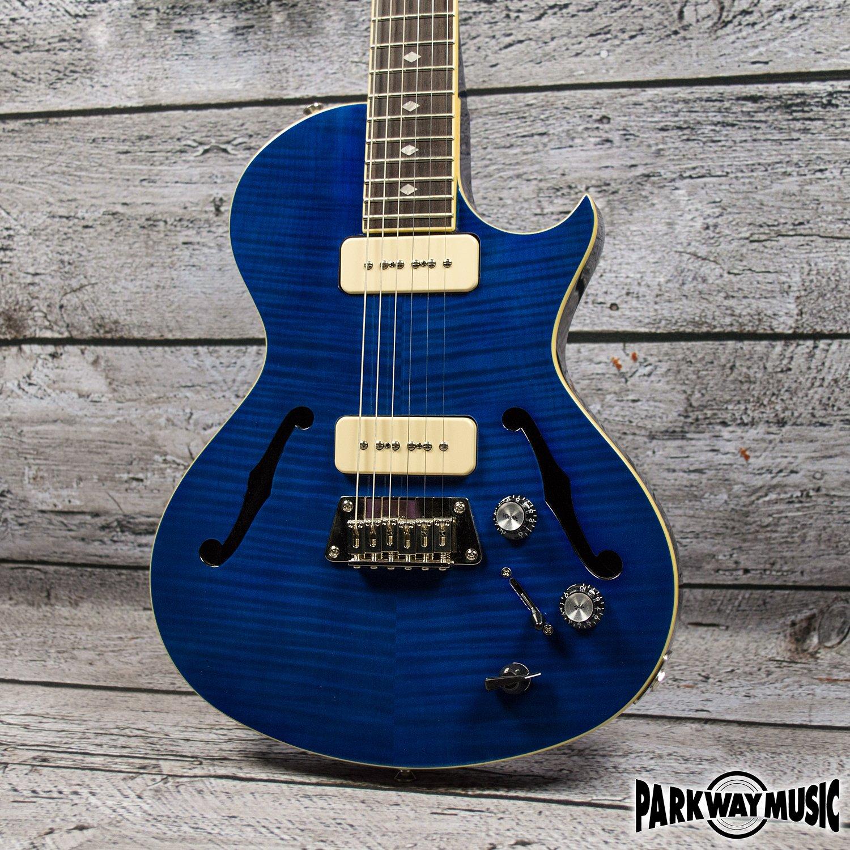 Epiphone Blueshawk Deluxe (Used) - HOLD
