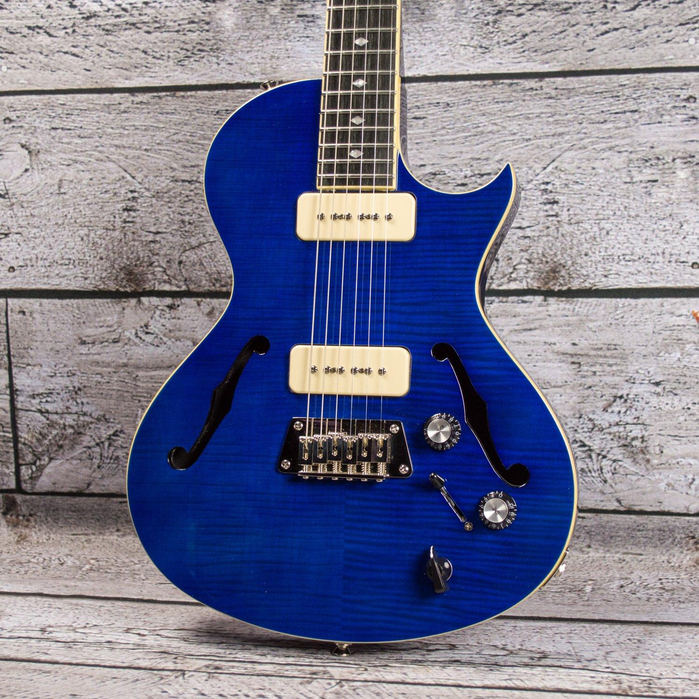 Epiphone Blueshawk Deluxe (USED)