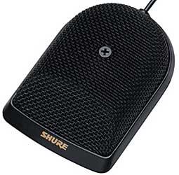 Shure EZB/C Easyflex Boundary Microphone