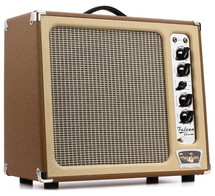 Tone King Falcon Grande - Brown/Beige