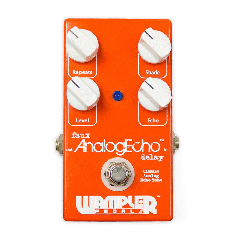 Wampler Faux Analog Echo (NOS)