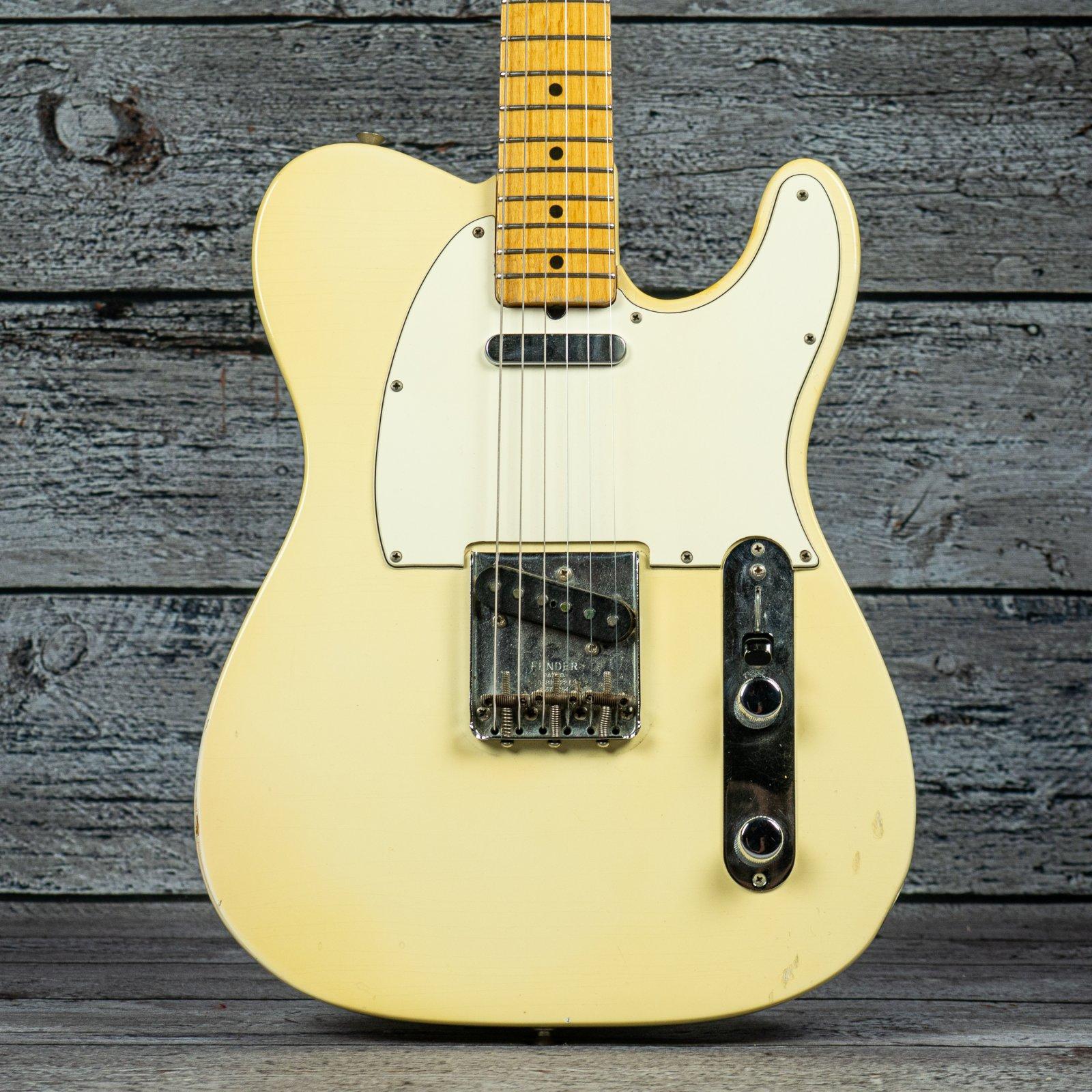 Fender Telecaster 1967 (USED)
