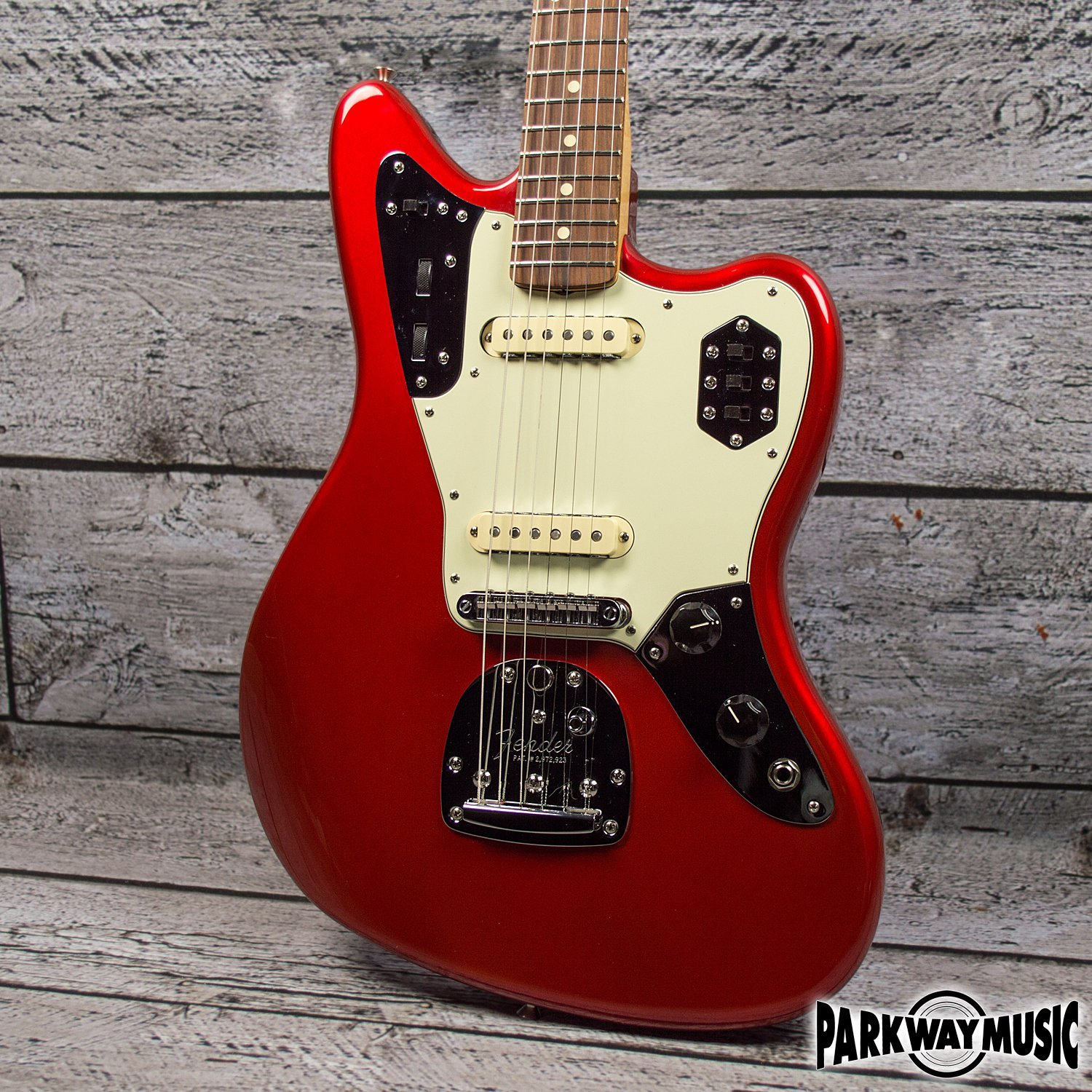 Fender Classic Player Jaguar Special (USED) - HOLD