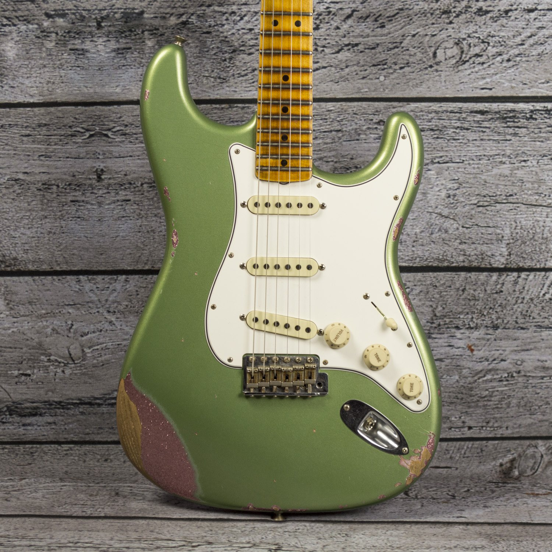 Fender Custom Shop Ltd. Relic '64 Special Strat (USED)