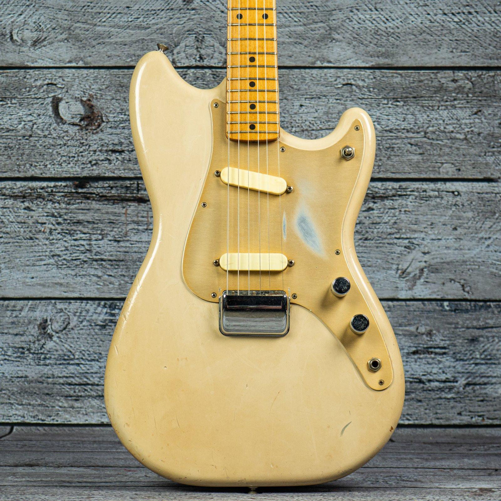 Fender Duo-Sonic 1958 (USED)