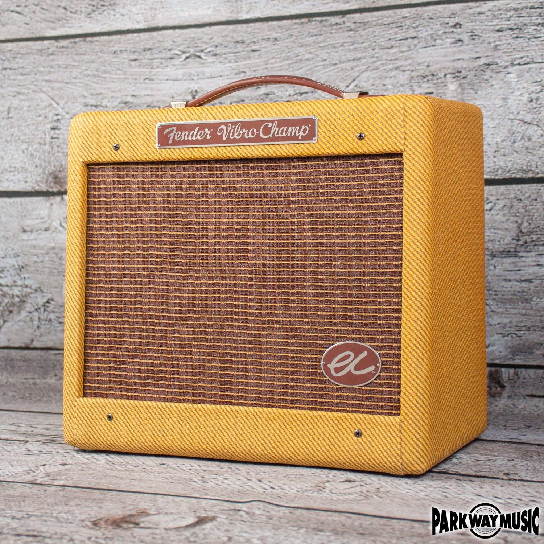 Fender EC Vibro Champ (USED)