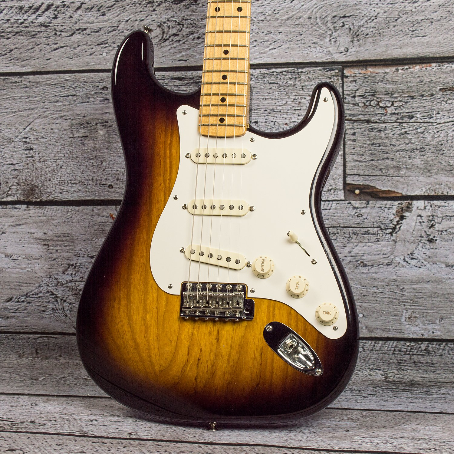 Fender FSR '54 Thin Skin Stratocaster (USED) - HOLD