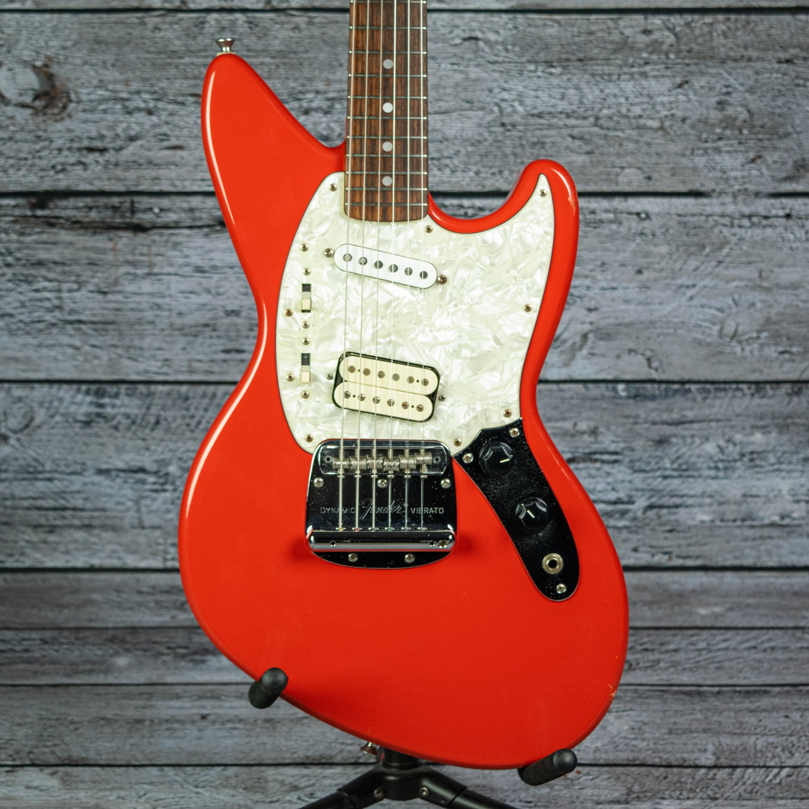 Fender Kurt Cobain Jag-Stang 1996 (USED)