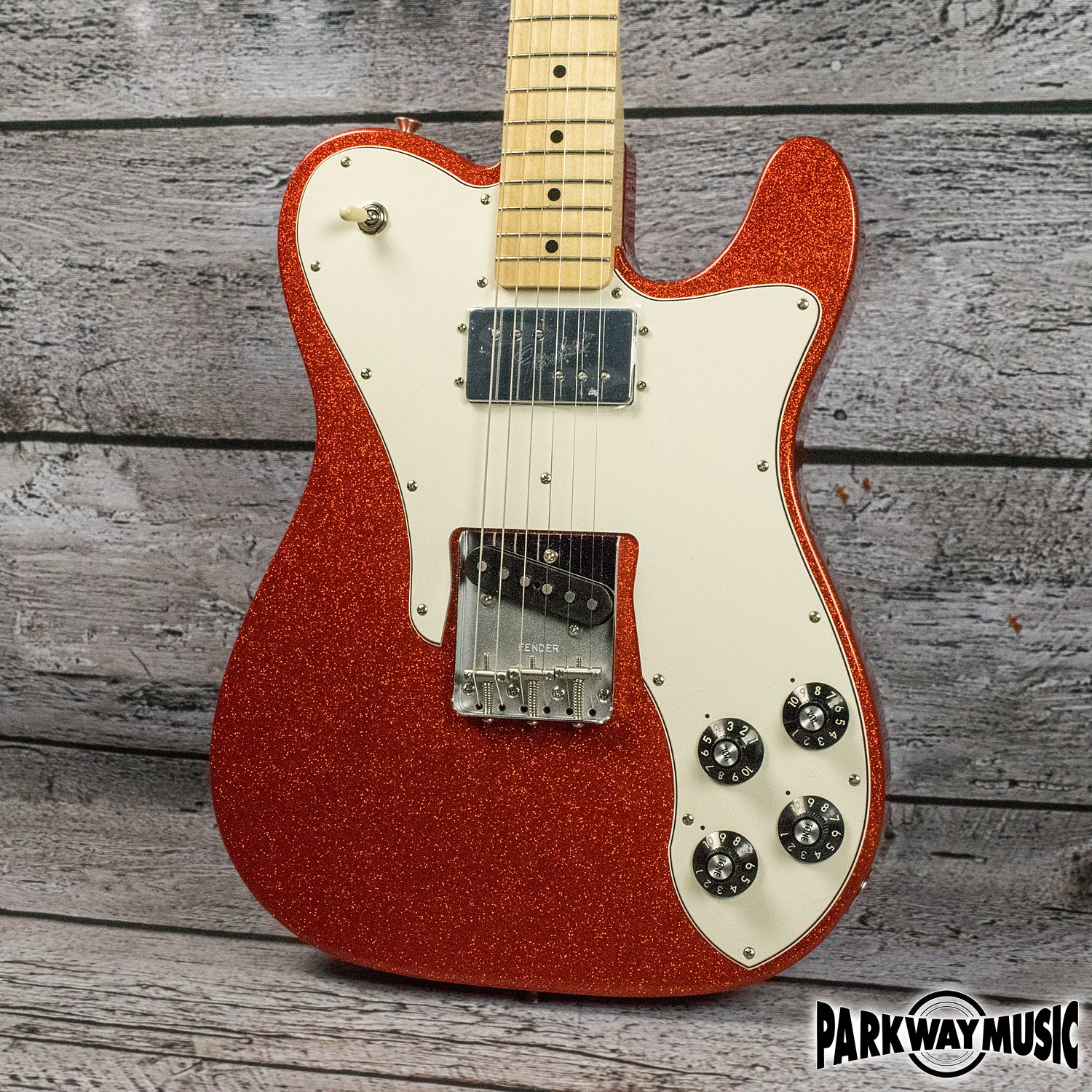 Fender '72 Telecaster Limited Edition