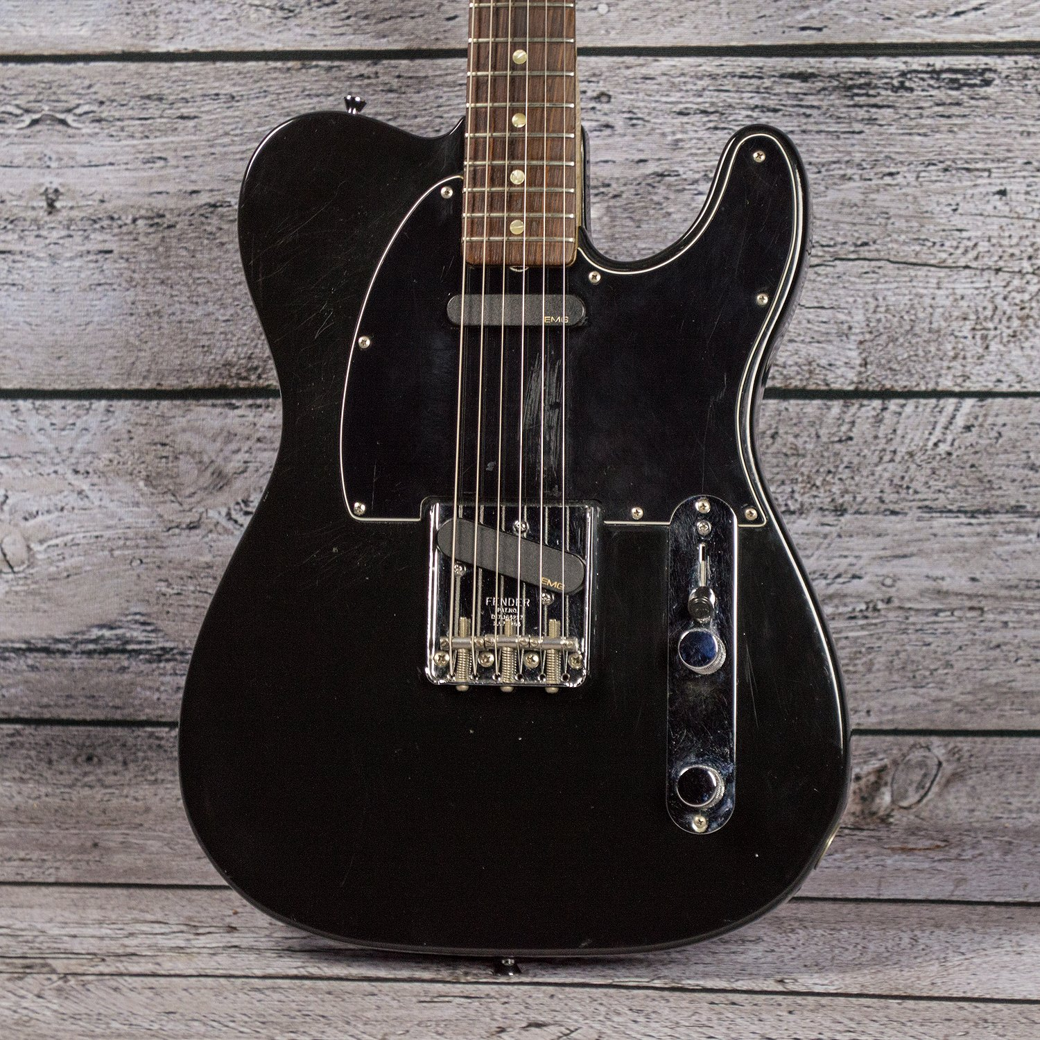 Fender Telecaster 1977 (USED)