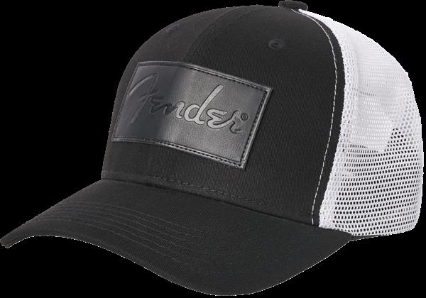 Fender Debossed Logo Adjustable Hat