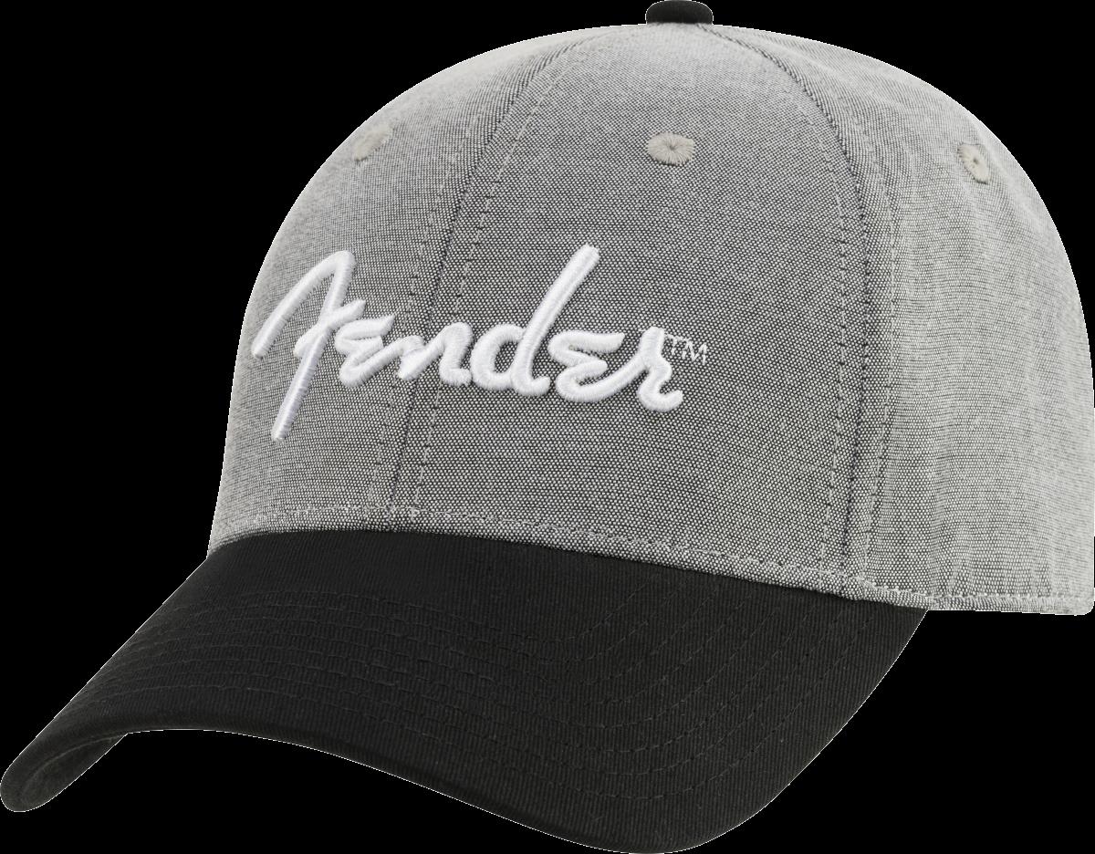 Fender Hipster Dad Hat
