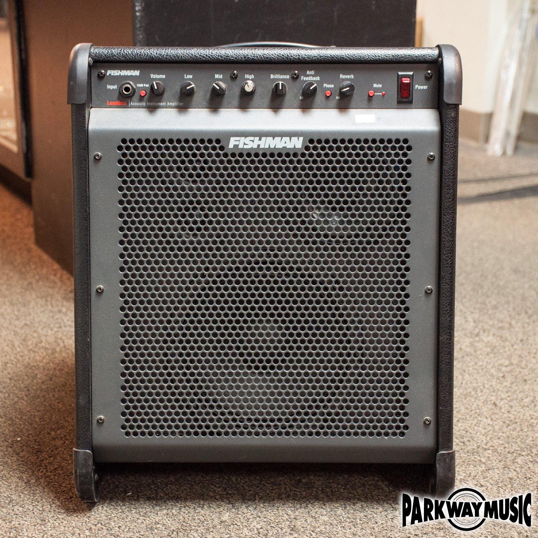 Fishman Loudbox Pro (USED)