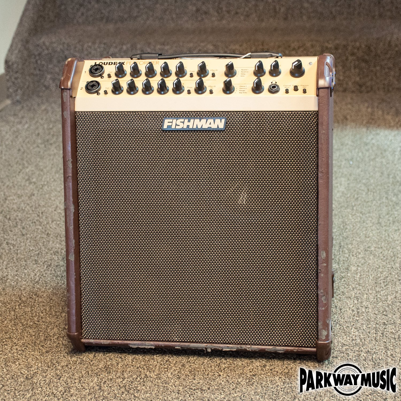 Fishman Loudbox Performer (USED)