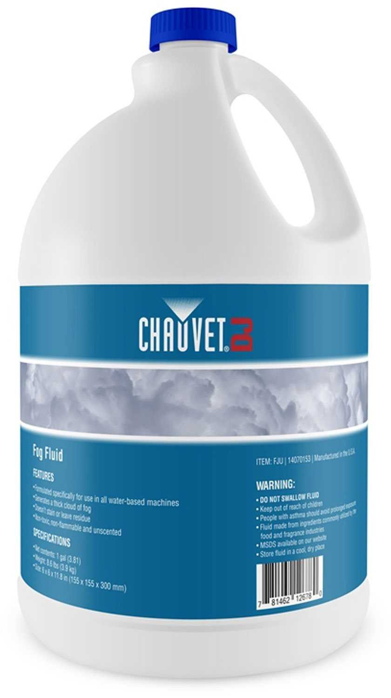 Chauvet High Performance Fog Fluid