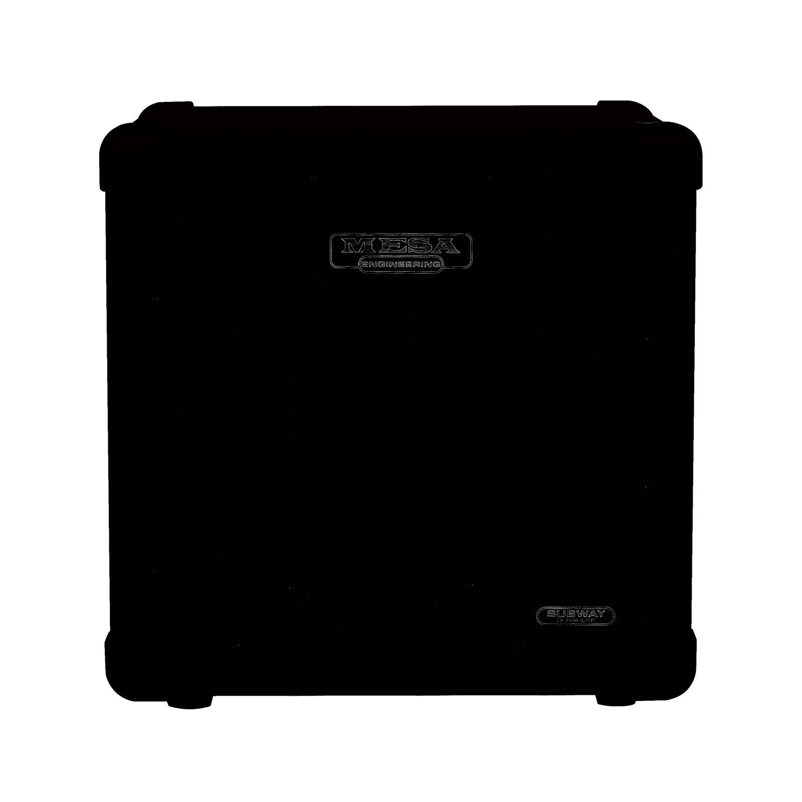 Mesa Boogie Subway 1x15 Bass Cab - Grey Taurus