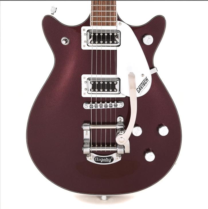 Gretsch G5232T Dark Cherry Metallic