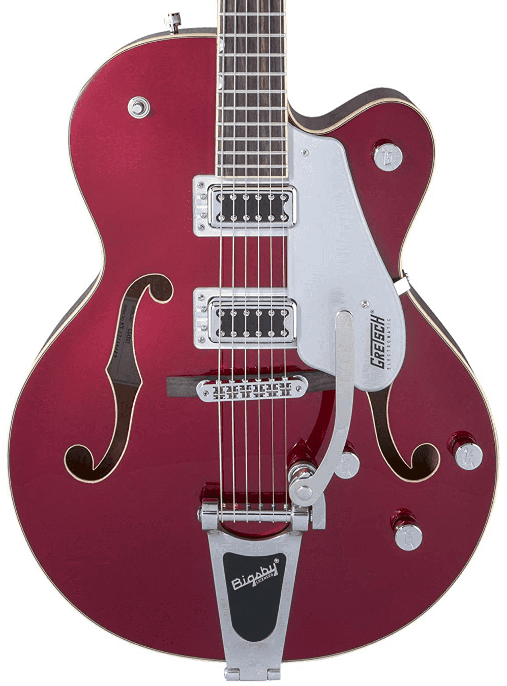 Gretsch G5420T Candy Apple Red