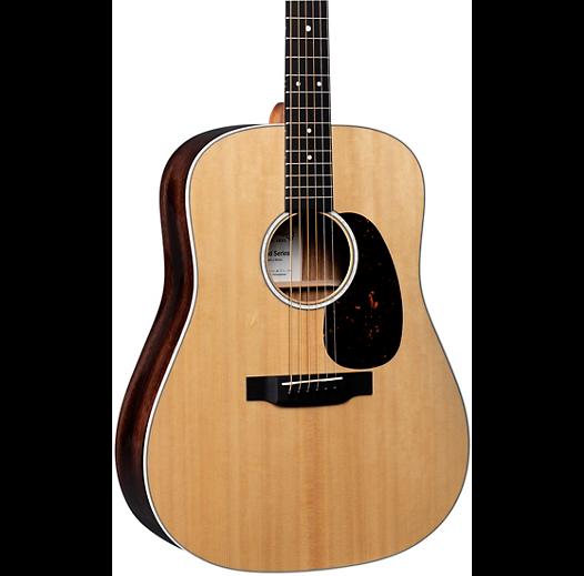 Martin D-13E Road Series Acoustic-Electric Guitar