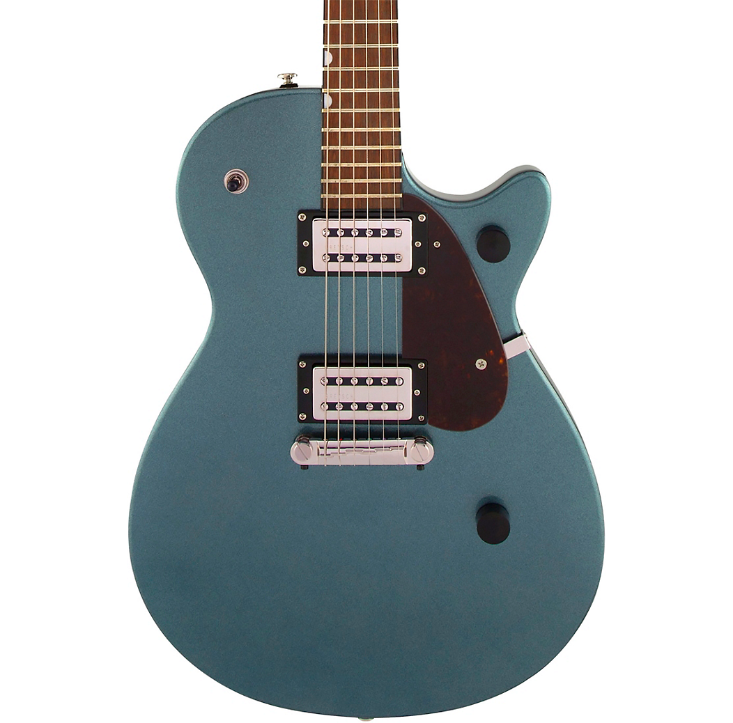Gretsch G2210 Streamliner Jr Jet - Gunmetal