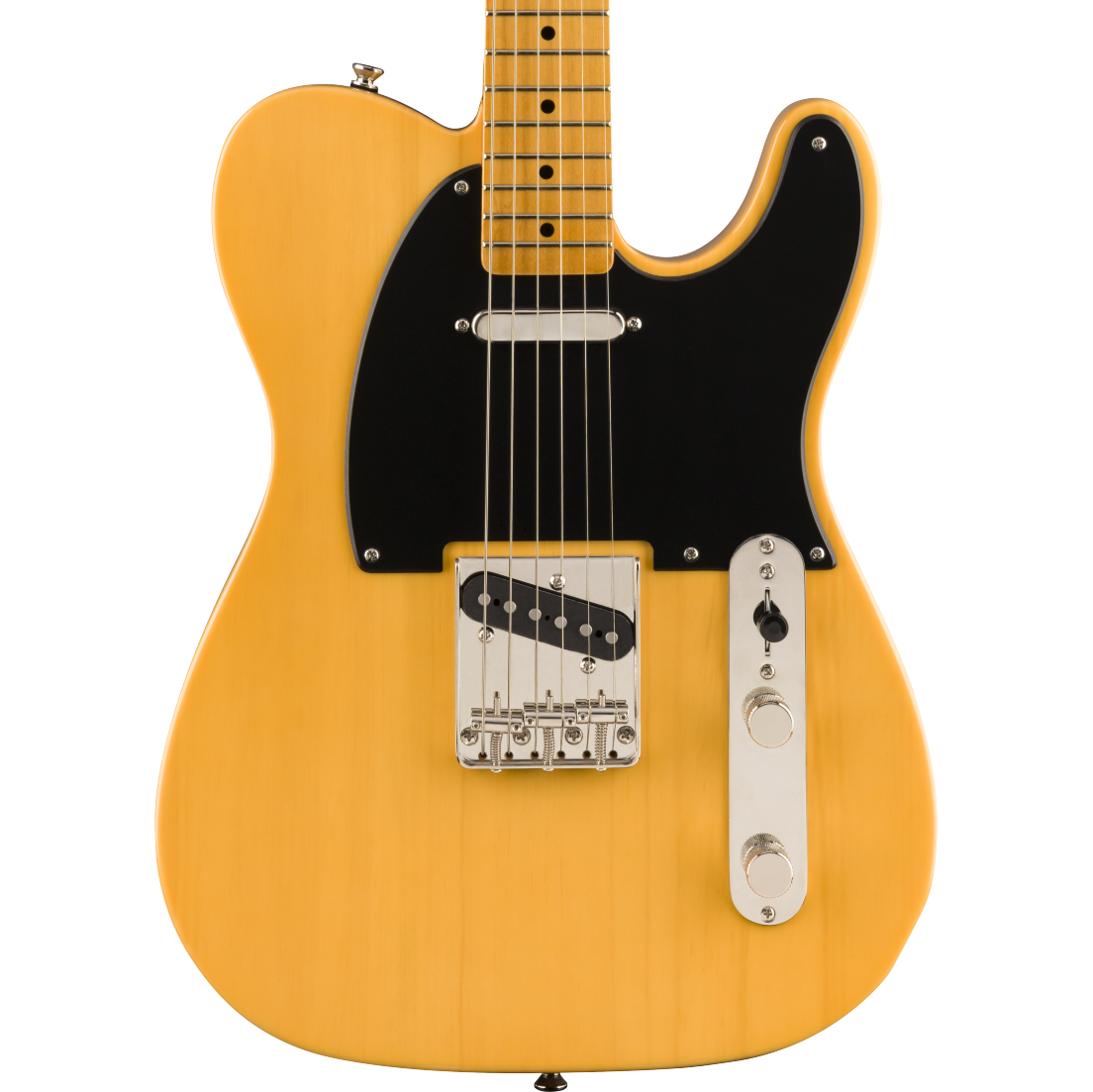 Squier Classic Vibe '50s Telecaster - Maple Fingerboard, Butterscotch Blonde