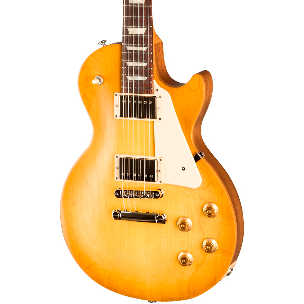 Gibson Les Paul Tribute Satin - Honeyburst