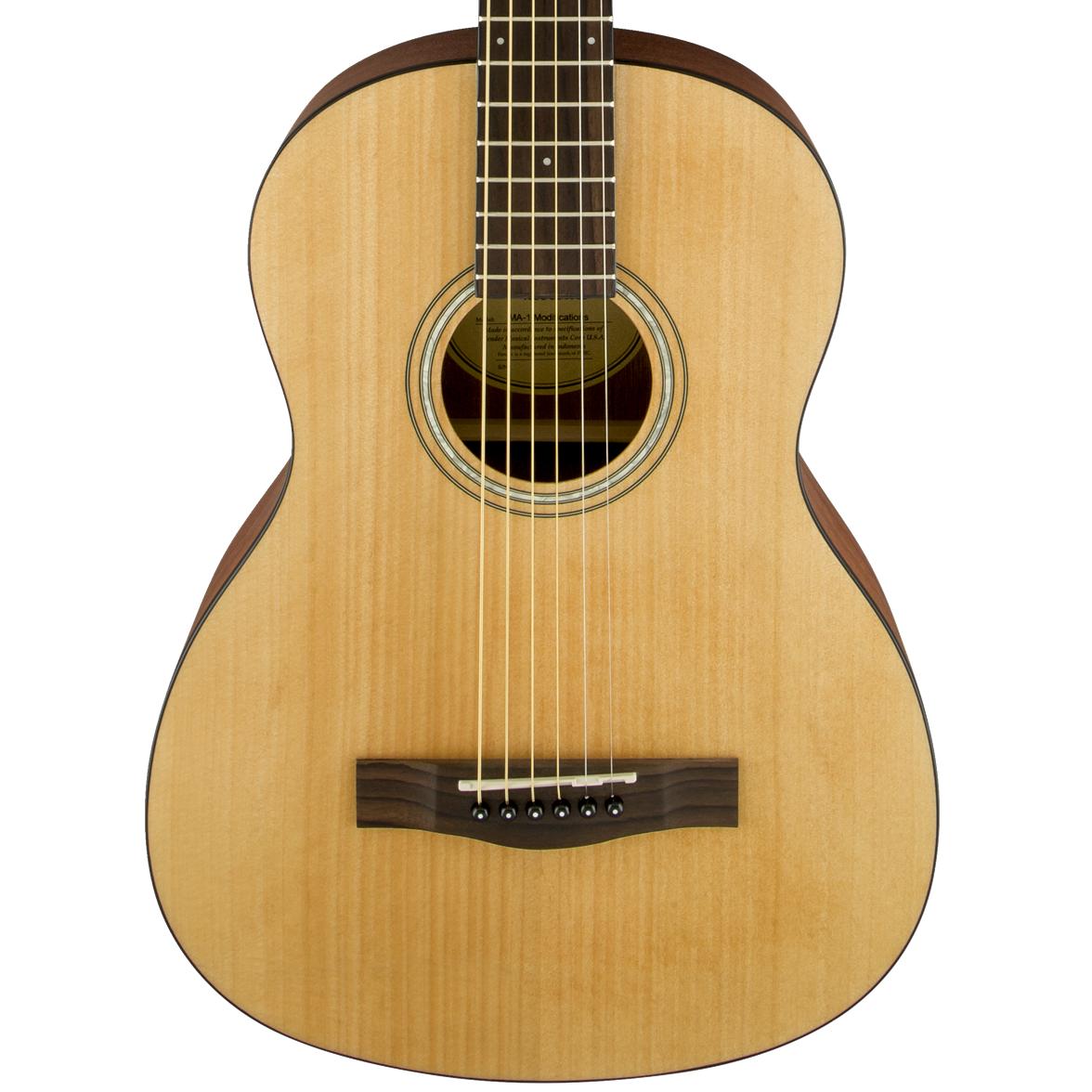 Fender FA-15 3/4 Steel - Natural