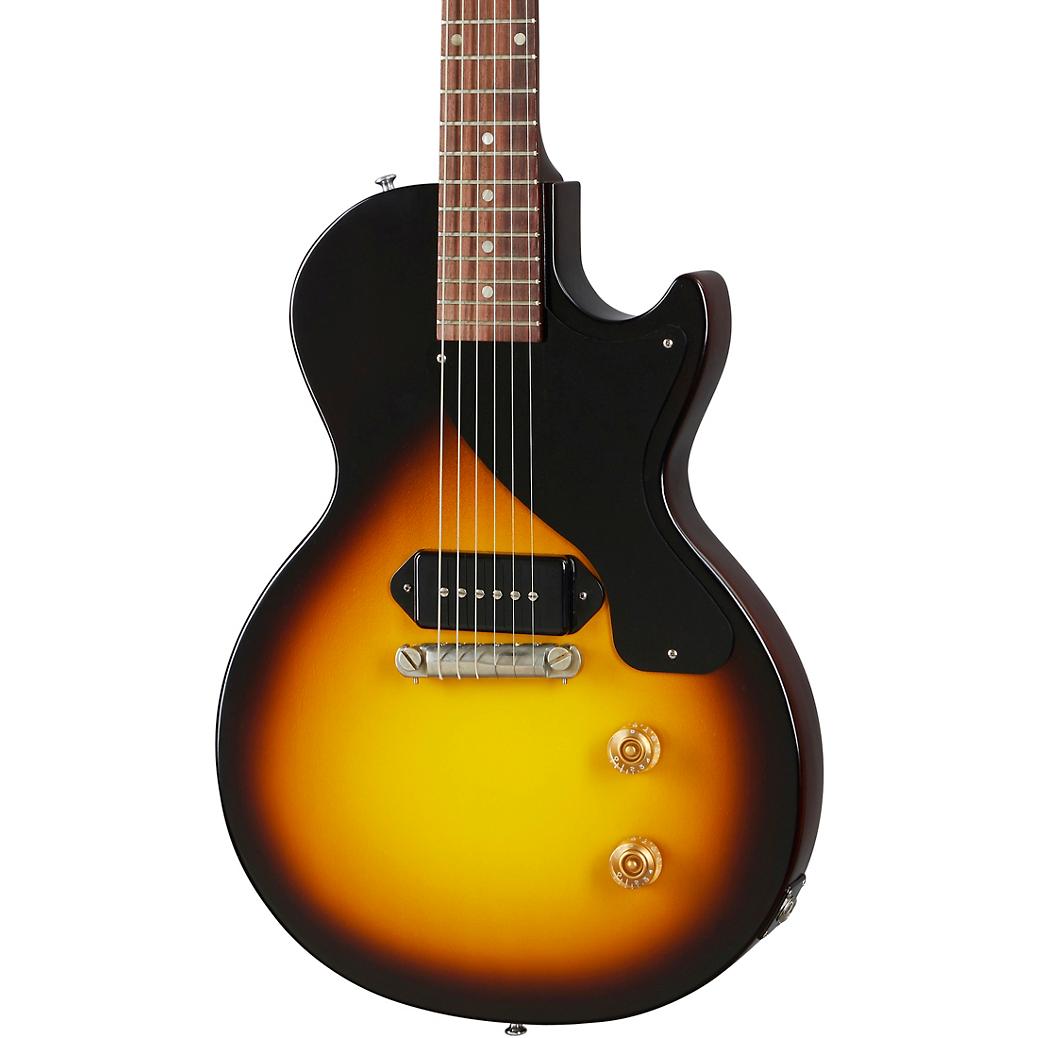 Gibson Lukas Nelson Signature Les Paul Junior - Vintage Satin Sunburst
