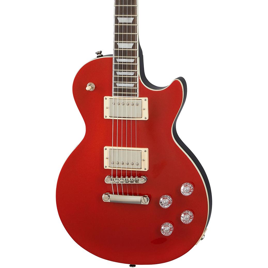 Epiphone Les Paul Muse - Scarlet Red Metallic