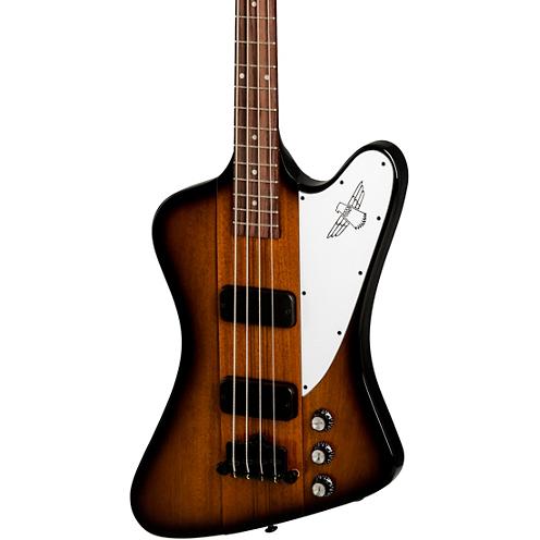 Gibson Thunderbird 4-String Bass - Tobacco Burst