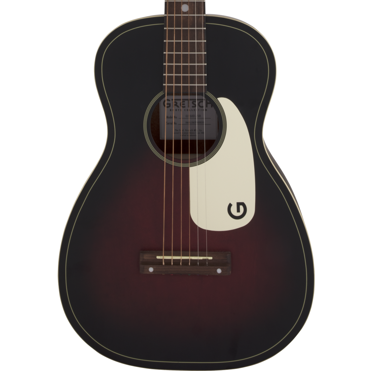 Gretsch Jim Dandy G9500 Parlor Acoustic