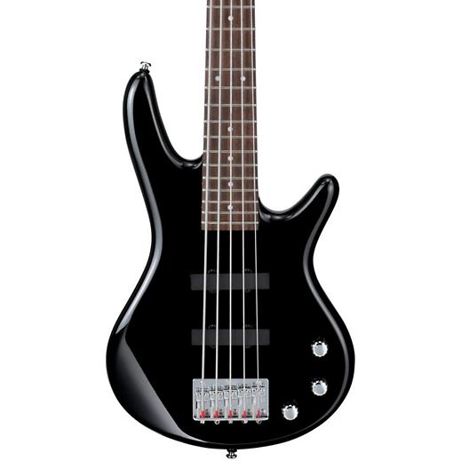 Ibanez GSRM25 miKro - Black