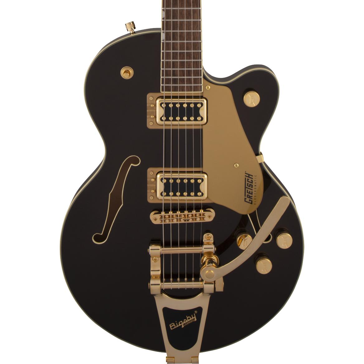 Gretsch G5655TG Electromatic Center Block Jr. - Black