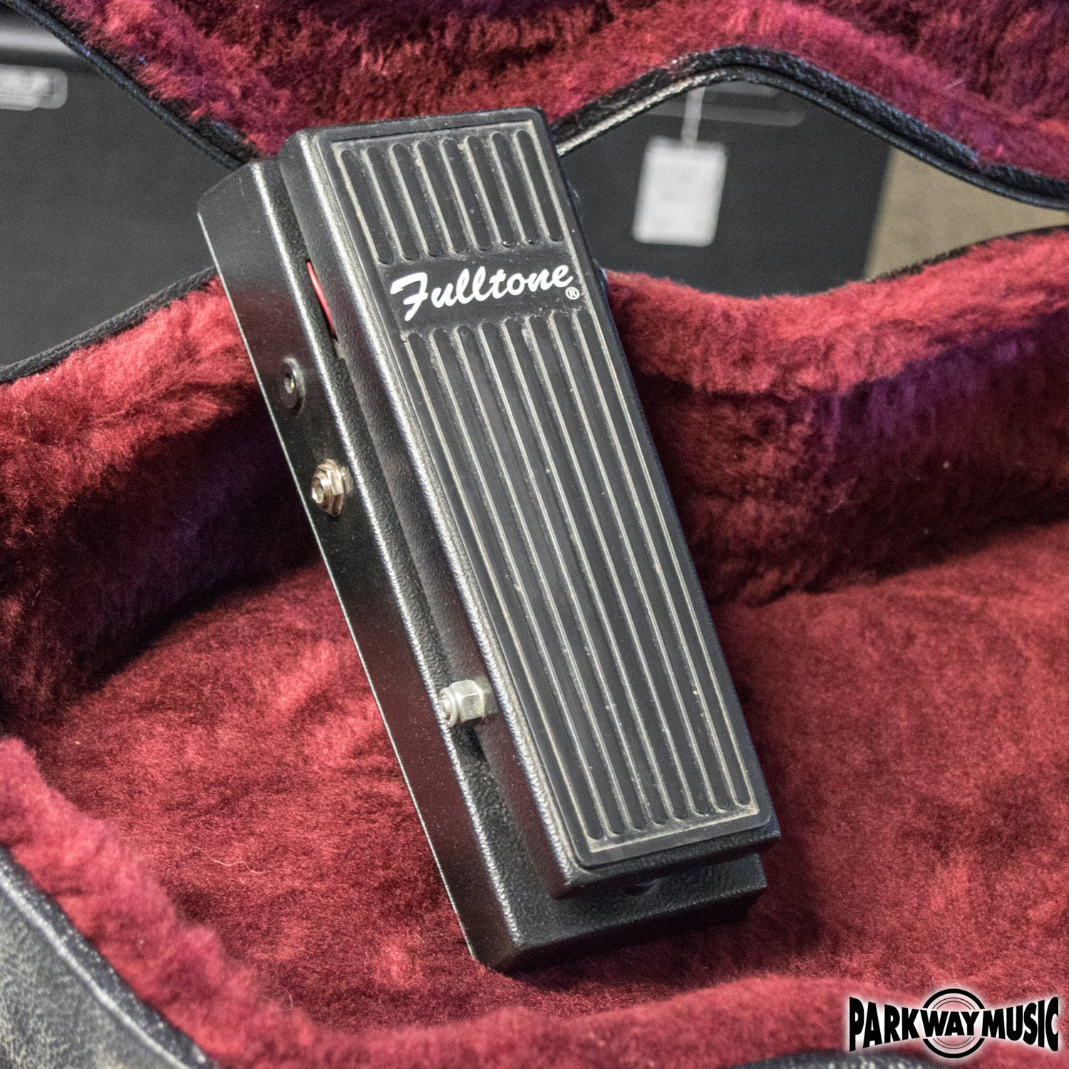 Fulltone Clyde Deluxe (USED)