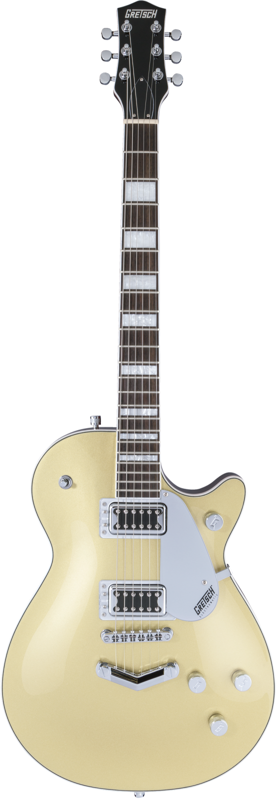 Gretsch G5220 Electromatic Jet - Casino Gold