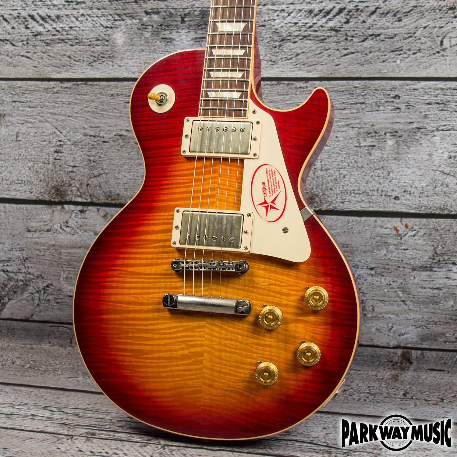 Gibson Les Paul '59 Reissue (USED)