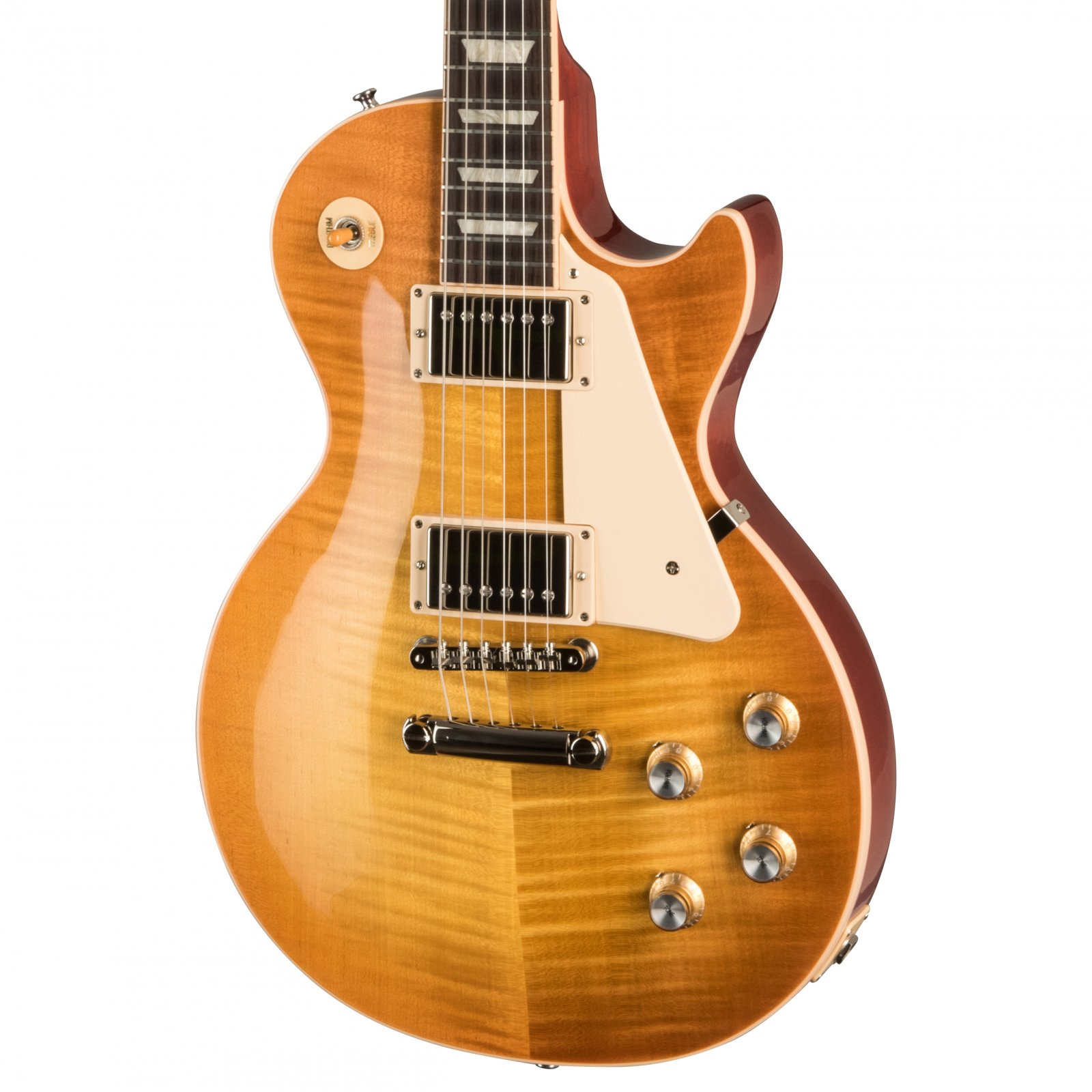 Gibson Les Paul Standard '60s Figured Top - Unburst