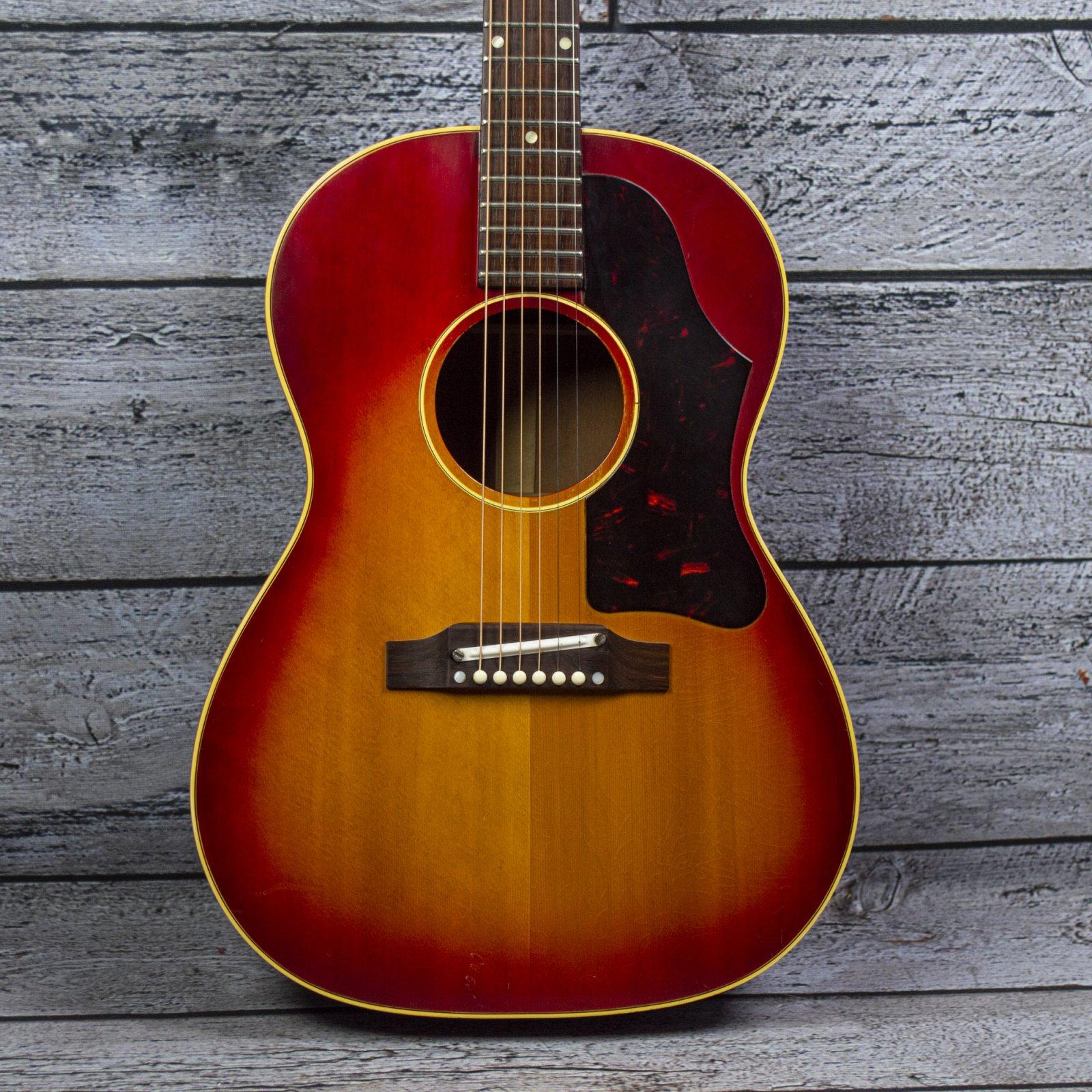 Gibson LG-2 1962 (USED)