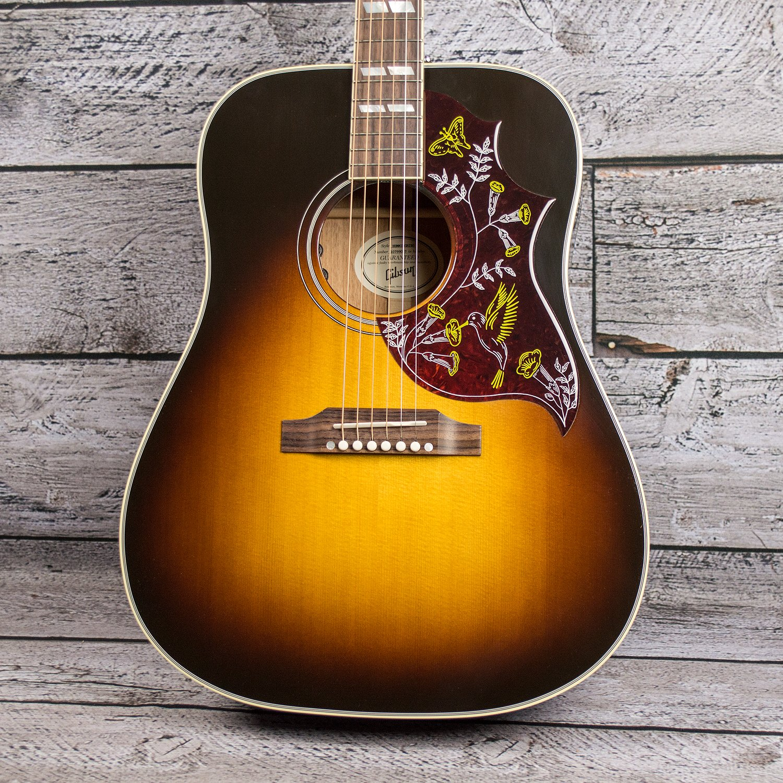 Gibson Montana Hummingbird VS