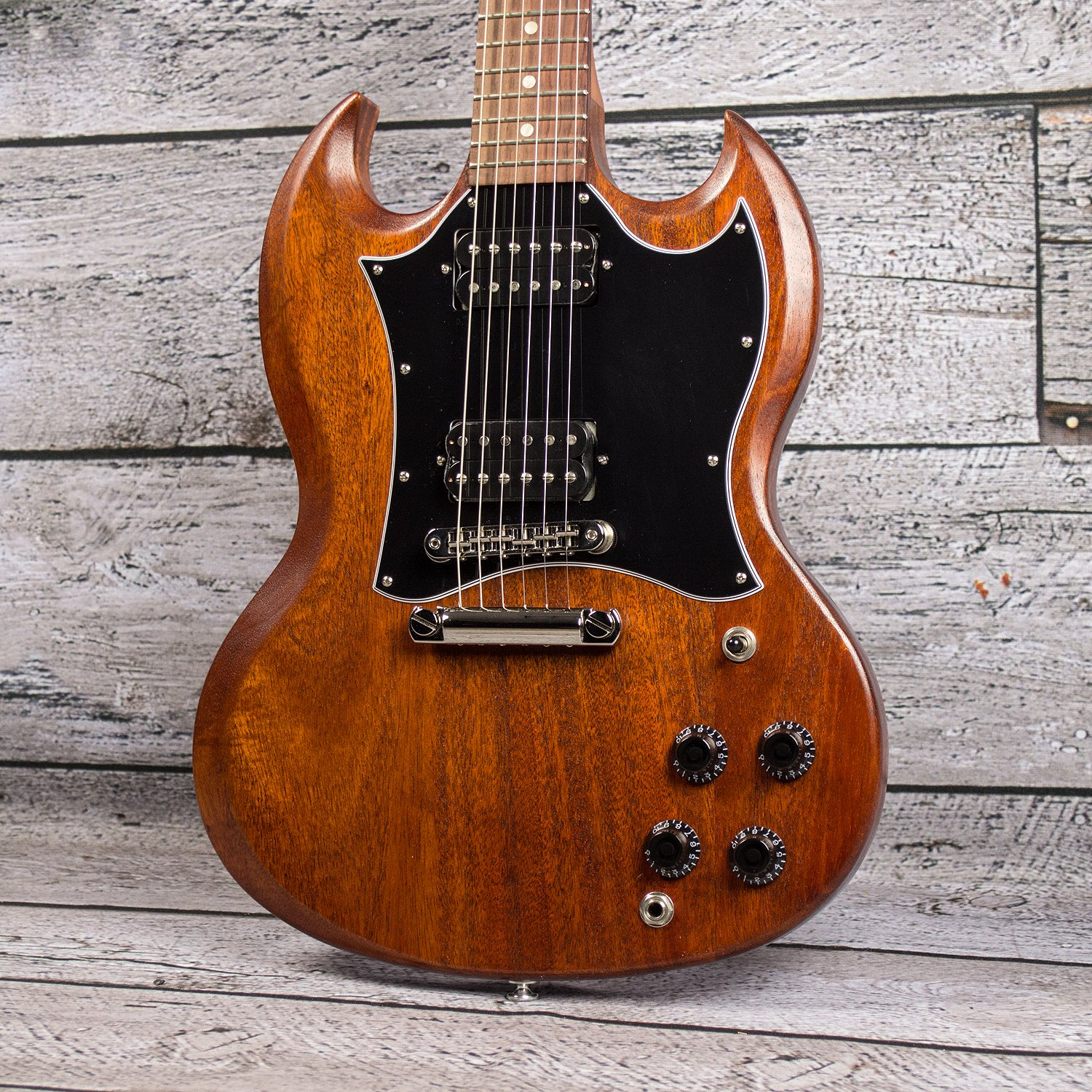 Gibson SG Faded - Worn Brown (USED)