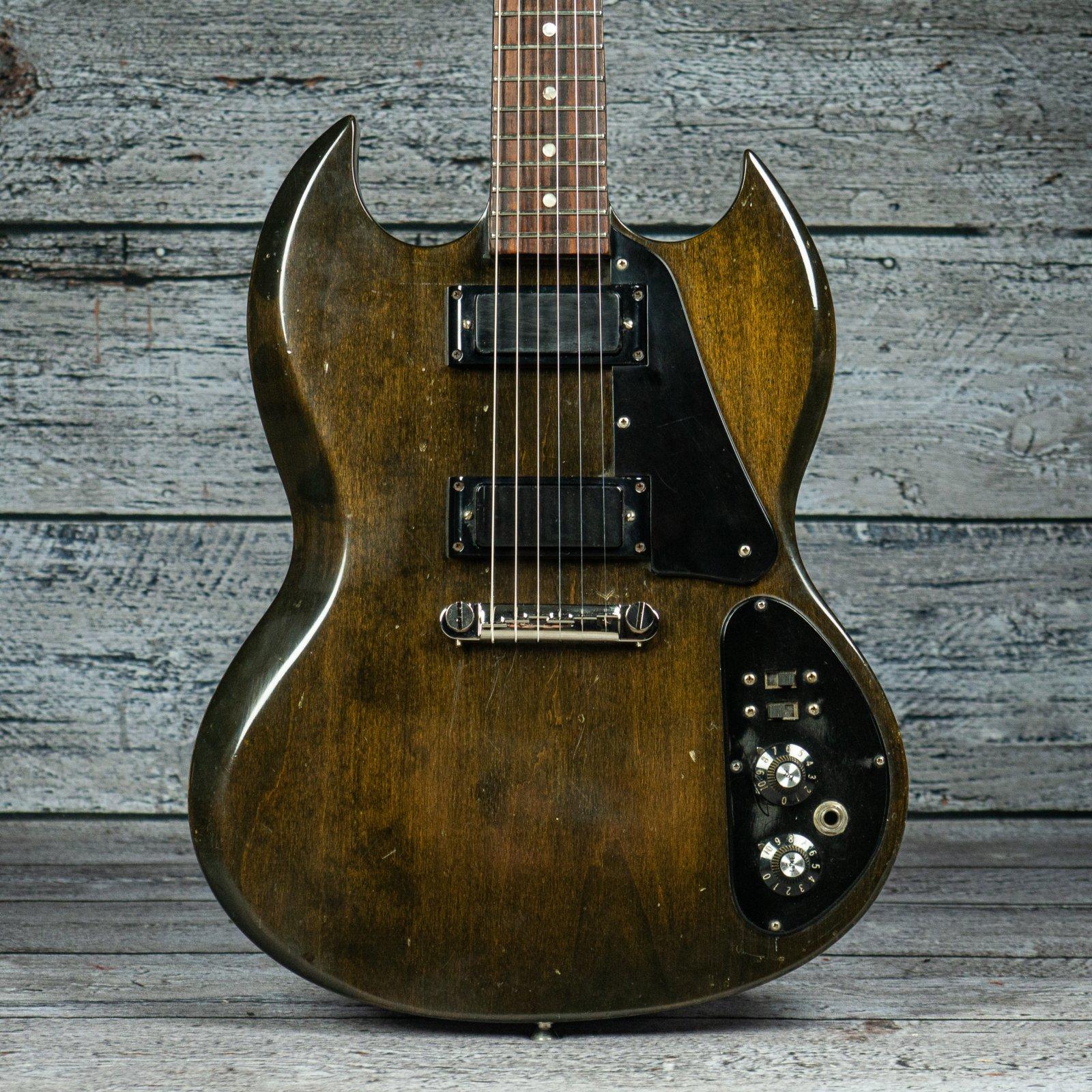Gibson SG II 1971 (USED)