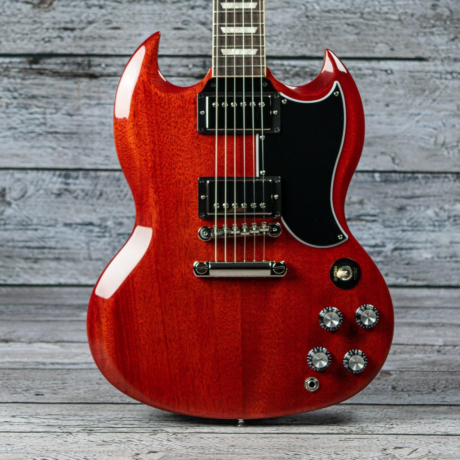 Gibson SG Standard '61 (DEMO)