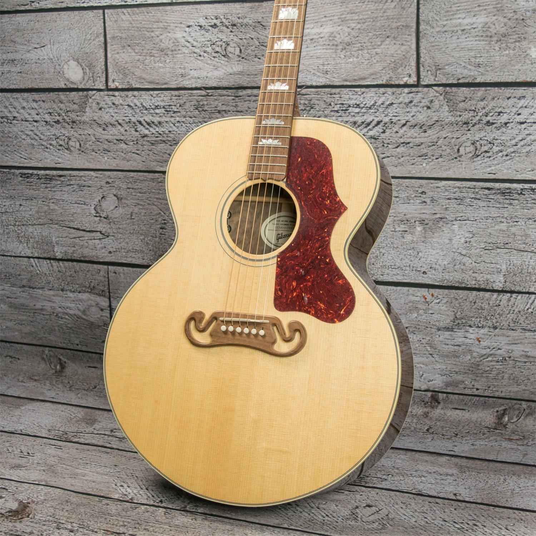 Gibson SJ-200 Studio - Antique Natural w/ Case