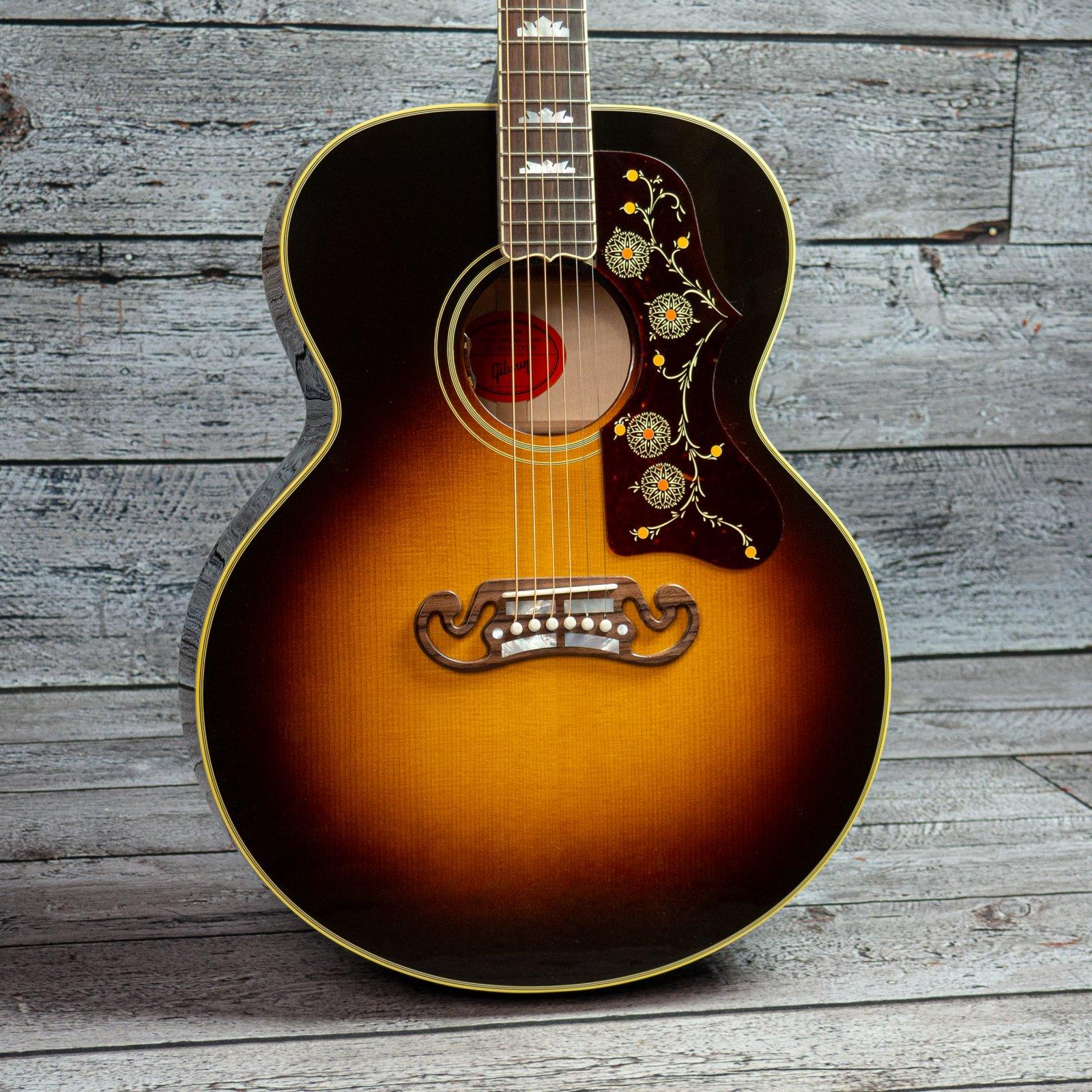 Gibson SJ-200 Original - Vintage Sunburst